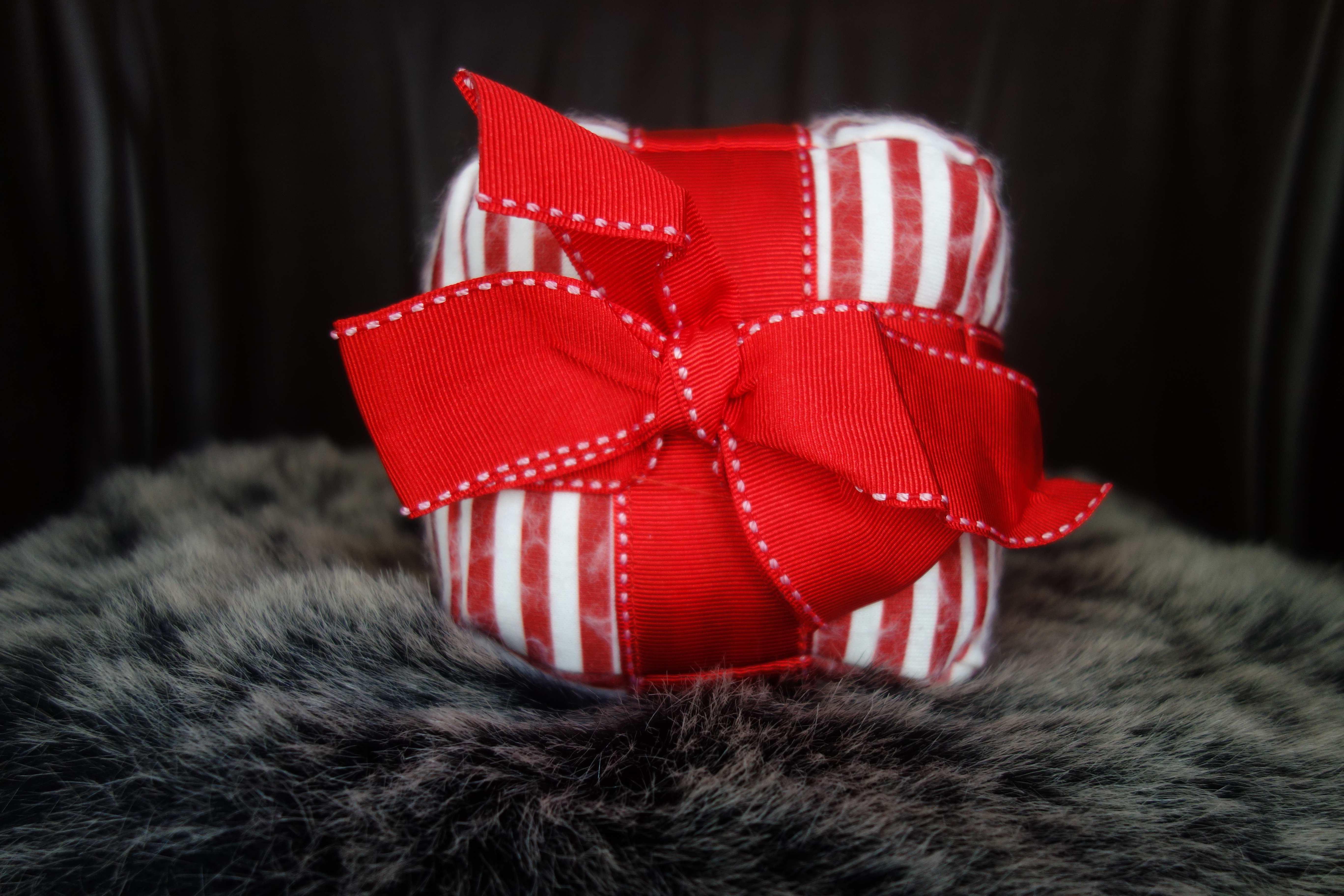 Geschenk - Weihnachten - Die Lieblingbox für Hunde